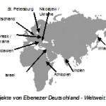 Ebenezer Weltweit