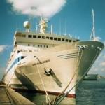 Schiff Odessa